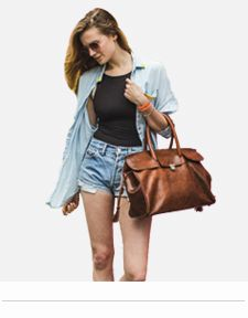 leather handbags shoulder bags womens london