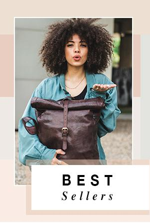 brown leather backpack rucksack women's backpacks black rucksacks