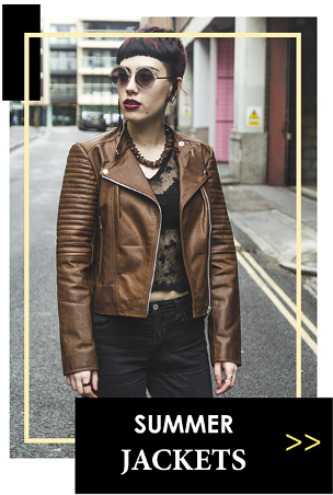leather jackets suede biker jacket london fashion brand shop