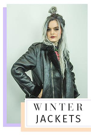 winter leather jacket sheepskin jackets biker bomber suede jackets women men